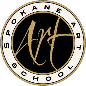 Spokane Art School Part Time Executive Director Application