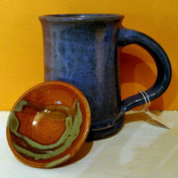 Pottery on Saturday with Liz Bishop