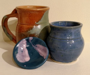 Pottery with Liz Bishop - SOLD OUT