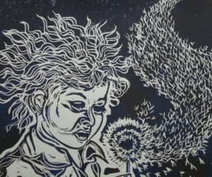 Introduction to Block Printing with Willow Rosales