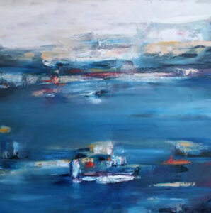 Oil Painting with Laura Novak