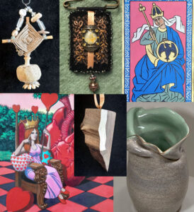 Annual Ornament and Small Works Show